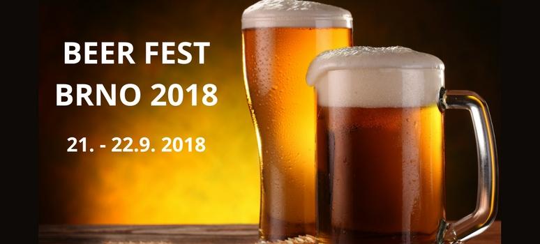 BEER FEST BRNO 2018