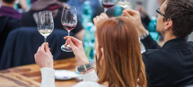 Základy sommelierství, vína a vinařství v ČR – Brno